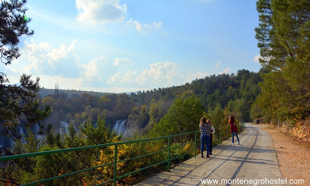 m Kravice Waterfalls with MH Travel 001