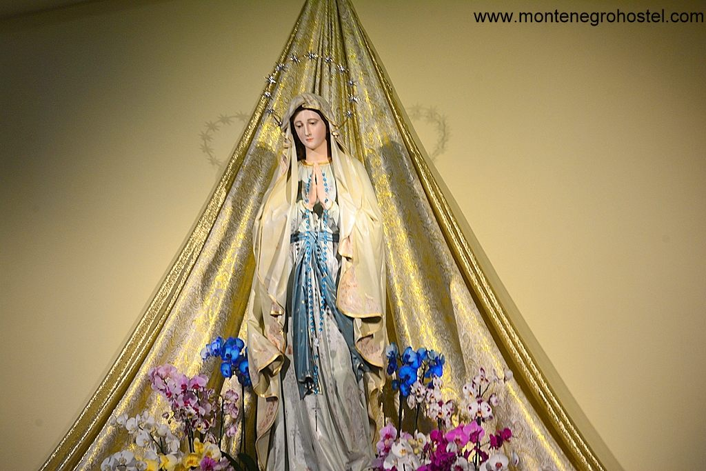 m Our Lady of the Peace in Medjugorje 001