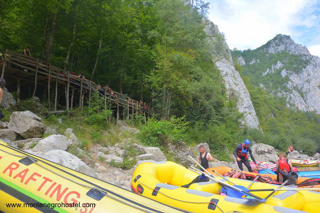 m Bosnian side on Rafting Tara with MH Travel Agency 02