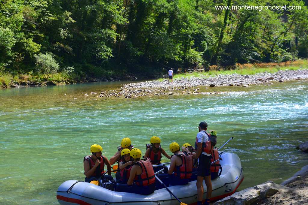 m Rafting Tara with MH Travel Agency 05
