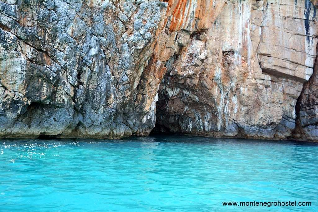 m Speed Boat Tour Kotor Boka Bay Blue Cave 06