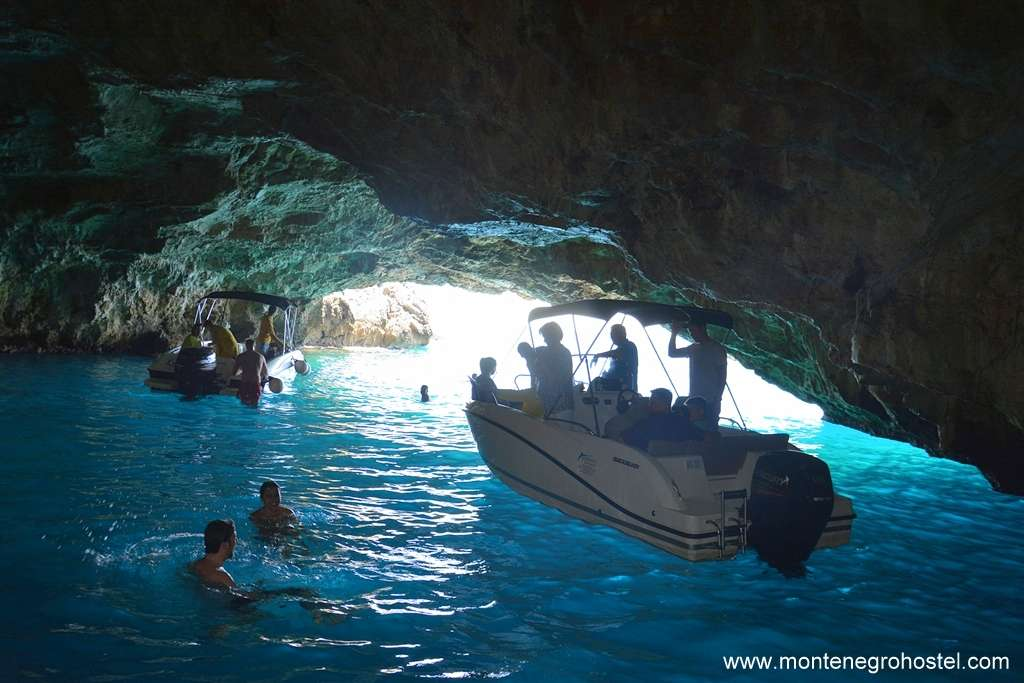 m Speed Boat Tour Kotor Boka Bay Blue Cave 07