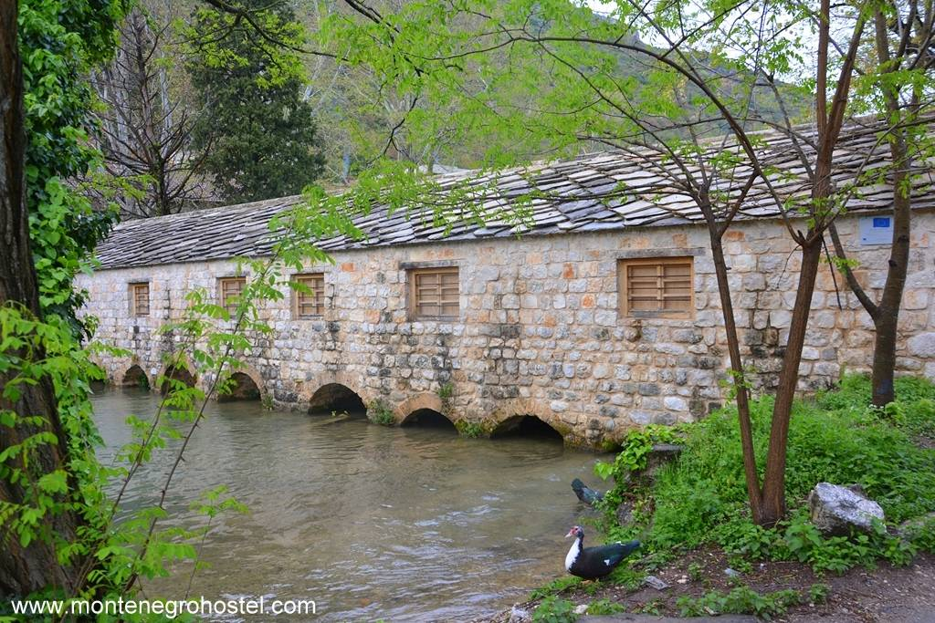 m Old Mill in Stolac