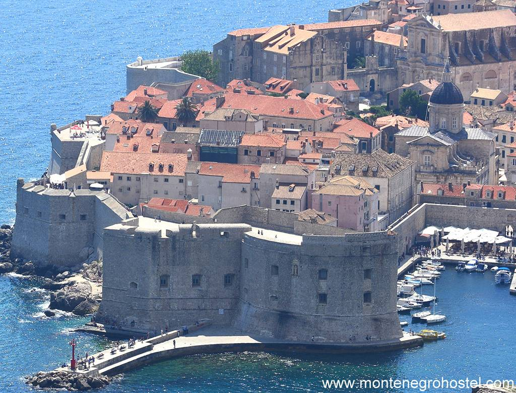 m The City Walls Dubrovnik