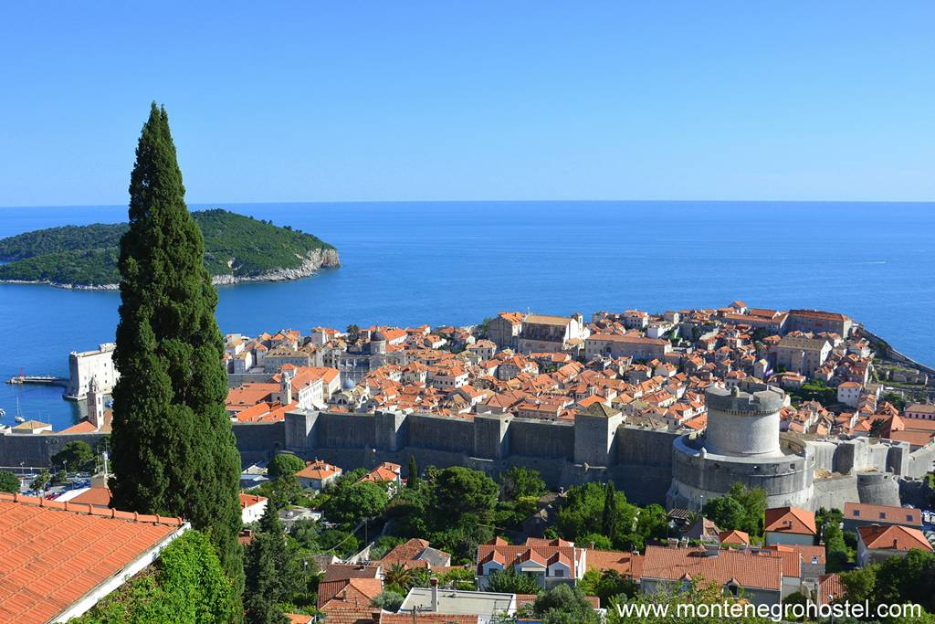 m The Old Town Dubrovnik